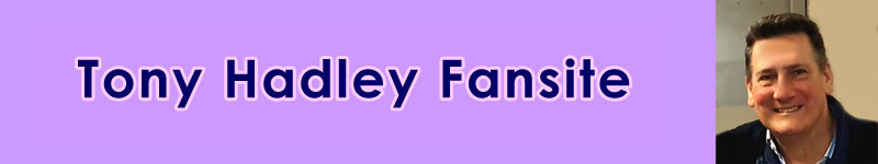 Tony Hadley Fansite